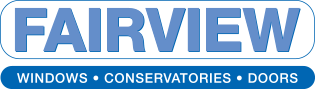 Fairview Windows logo